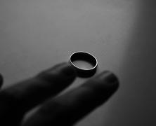 Keressünk-e párt rögtön válás után?