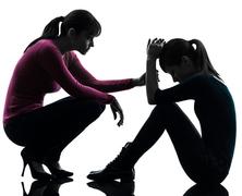Mit tegyünk, ha a gyerekünk ki nem állhatja az új partnerünket? /1. rész