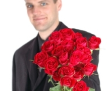 Hogyan ússzuk meg ép bőrrel a Valentin-napot? 10 jótanács pasiknak