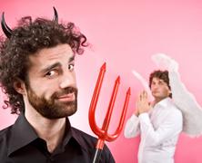 Tényleg a rosszfiúkra buknak a nők?