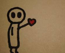 Akarlak, mert szeretlek!
