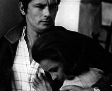 Legendás szerelmek: Romy & Delon