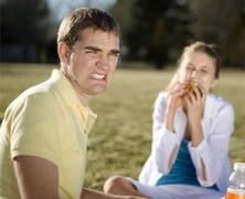 Elcseszett randik: 10 kínos pillanat
