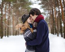 Téli randiötletek