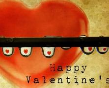 Közeleg a Valentin-nap...