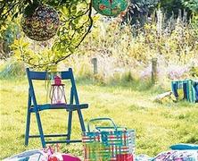 Tavasz, piknik, szerelem