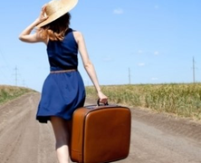 Egyedül utazni? Miért is ne?