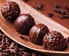A boldogságé a főszerep... na meg a csokié!