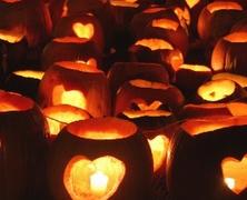 Hódít a Halloween őrület