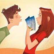 Mikortól számít valami randinak, illetve párkapcsolatnak?