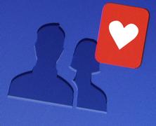 Párkeresés közös Facebook kedvelések alapján