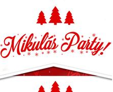 Szeretettel meghívunk a Randivonal MIKULÁS PARTYJÁRA