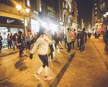 Randivonal és Nike+ Run Club futóverseny - képes beszámoló