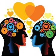 A szerelmes agy ismérvei