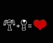 A szerelem matematikája