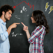 Miért jó a konfliktus egy kapcsolatban?