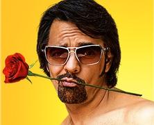 Hogyan legyél latin szerető - május 4-től a mozikban!