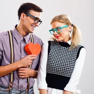 Hogyan juthatnak előnyhöz a jófiúk egy társkeresőben?