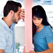 A legnehezebben megbocsátható dolgok egy párkapcsolatban
