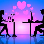 Az internet elősegíti az intim szféra kiterjesztését