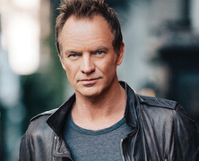Sting koncert október 13-án a Budapest Arénában