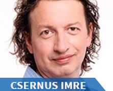 Milyen a magyar, ha szeret? - Csernus Imre előadása (12.05)