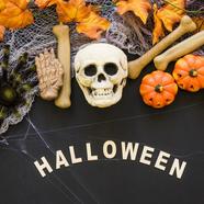 Halloween programok