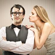Milyen nőknek tetszenek a kevésbé férfias pasik?