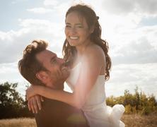 Hogyan hat a házasságokra, hogy online ismerkedés után jöttek létre?