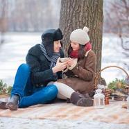 Téli piknik a borok és sörök szerelmeseinek