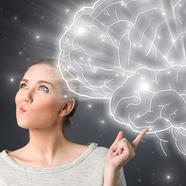 Nem vagyunk kiszolgáltatva érzelmeinknek – az agyunk teremti őket