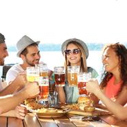 Gyöngyöző élvezet - programok sörimádóknak