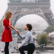 Lánykérés Párizsban