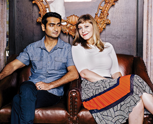 Rögtönzött szerelem (The Big Sick)
