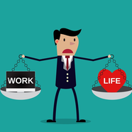 Hogyan teremtsünk egyensúlyt a munka és a magánélet között?