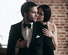 A férfiaknak is fontos, hogy a partnerük kívánja őket