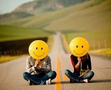 A mosolygás titokzatos ereje