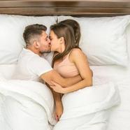 6+1 dolog, amit boldog párok elalvás előtt tesznek