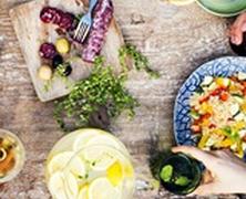 Remek társaság, különleges ízek! – Fényképes beszámoló a Főzőpartyról!