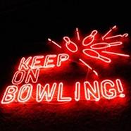 Bowling party volt a Mammutban