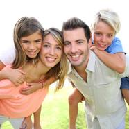 Egyre népszerűbbek a családcentrikus férfiak