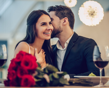 Változatos Valentin-napi programok