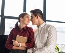 7 gyakori kérdés a munkahelyi románcról