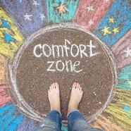Elégedetlen vagy az életeddel? Lépj ki a komfortzónádból!