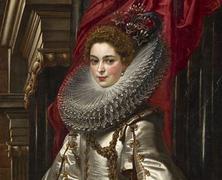Rubens, Van Dyck és a flamand festészet fénykora kiállítás a Szépművészeti Múzeumban