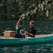 Eljegyzés a Garden Lake-en