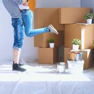 Összeköltözöl az új partnereddel? És mit szól ehhez a lakótársad?
