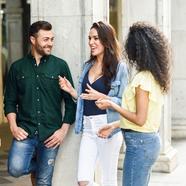 Baráti társaságok tele exekkel