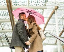 Párkapcsolati mozgólépcső – felszállsz vagy leugrasz?