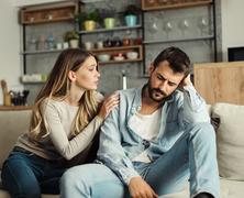 Miért olyan nehéz bocsánatot kérni egy párkapcsolatban?